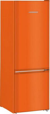Двухкамерный холодильник LIEBHERR CUNO 2831-20