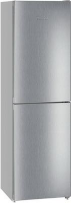 Двухкамерный холодильник LIEBHERR CNEL 4713-22