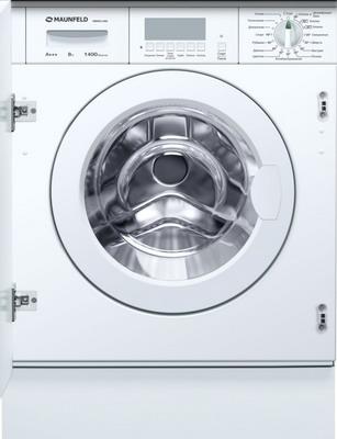 Встраиваемая стиральная машина MAUNFELD MBWM.148 W