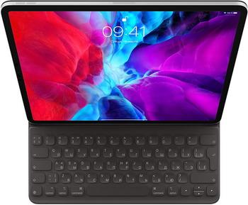 Чехол-обложка со встроенной клавиатурой Apple