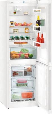 Двухкамерный холодильник LIEBHERR CN 4313-23