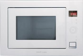 Встраиваемая микроволновая печь свч CATA MC 25 GTC WH