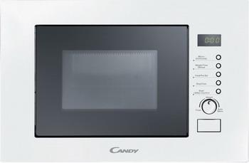 Встраиваемая микроволновая печь свч CANDY MIC 20 GDFB