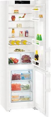 Двухкамерный холодильник LIEBHERR CU 4015-20