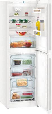 Двухкамерный холодильник LIEBHERR CN 4213-22