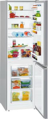 Двухкамерный холодильник LIEBHERR CUEL 3331-20