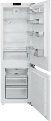 Встраиваемый двухкамерный холодильник Jacky\'s