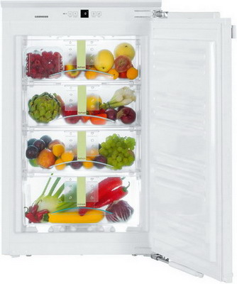 Встраиваемый однокамерный холодильник LIEBHERR SIBP 1650-20
