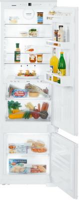 Встраиваемый двухкамерный холодильник LIEBHERR ICBS 3224-21