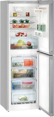 Двухкамерный холодильник LIEBHERR CNEL 4213-22