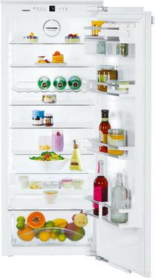 Встраиваемый однокамерный холодильник LIEBHERR IK 2760-20