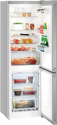 Двухкамерный холодильник LIEBHERR CNPEF 4313-21