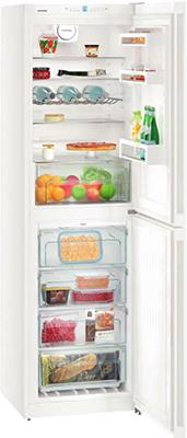 Двухкамерный холодильник LIEBHERR CN 4713-22
