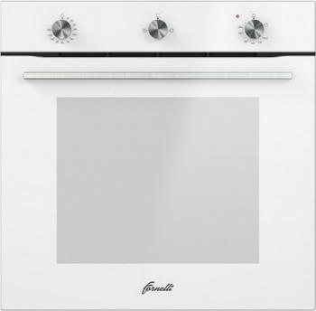 Встраиваемый газовый духовой шкаф FORNELLI FGA 60 FALCONE WH
