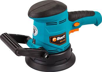 Эксцентриковая шлифовальная машина BORT BES-450