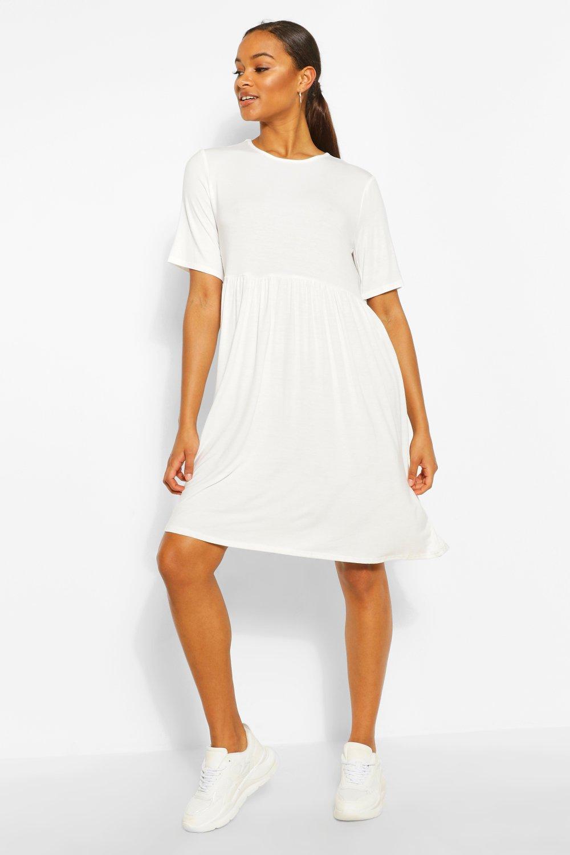 Из коллекции «Tall»— Свободное платье из джерси