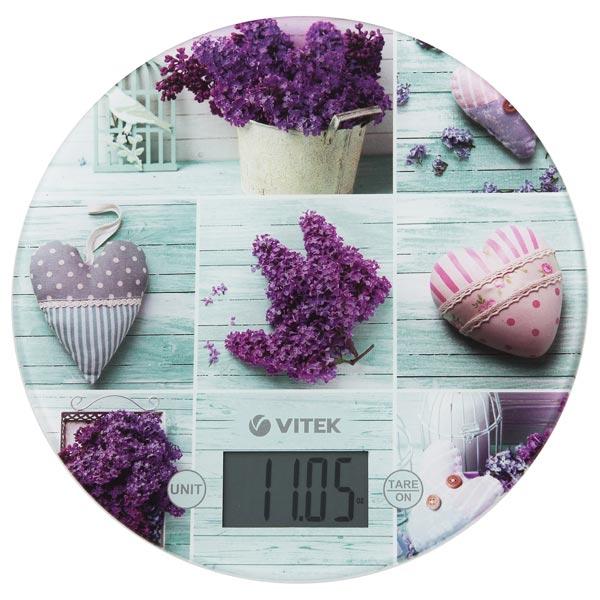 Весы кухонные VITEK VT-2426 L