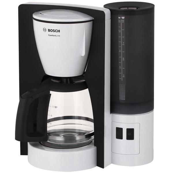 Кофеварка капельного типа BOSCH COMFORTLINE TKA6A041