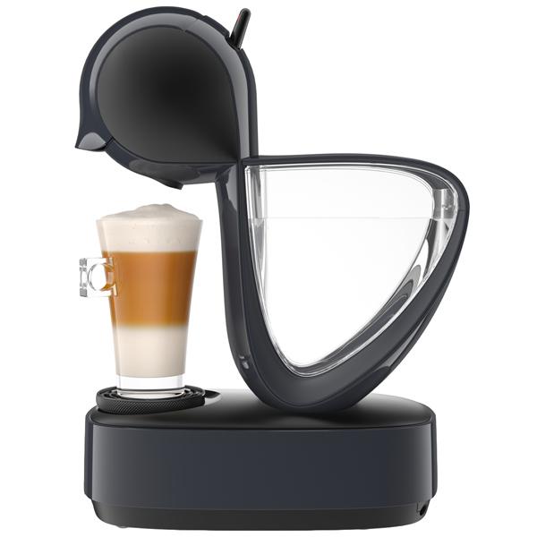 Капсульная кофемашина KRUPS DOLCE GUSTO INFINISSIMA KP173B10