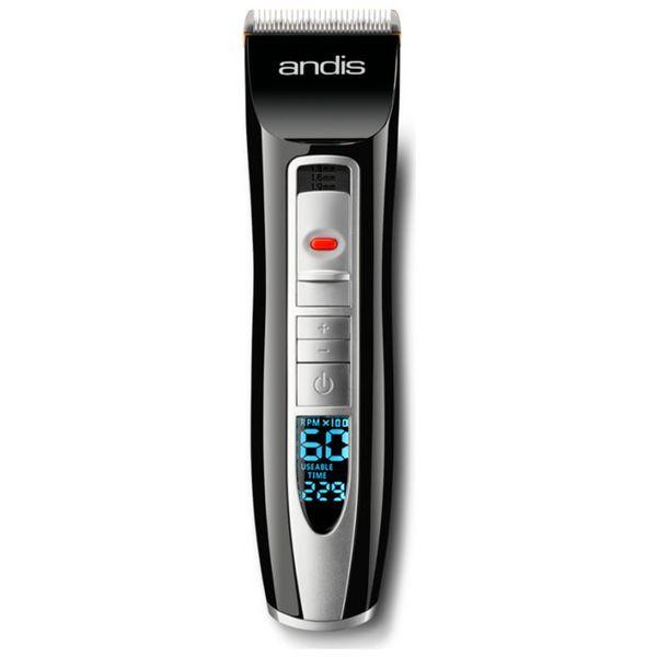 Машинка для стрижки волос ANDIS CLC-3 SELECT CUT BLACK