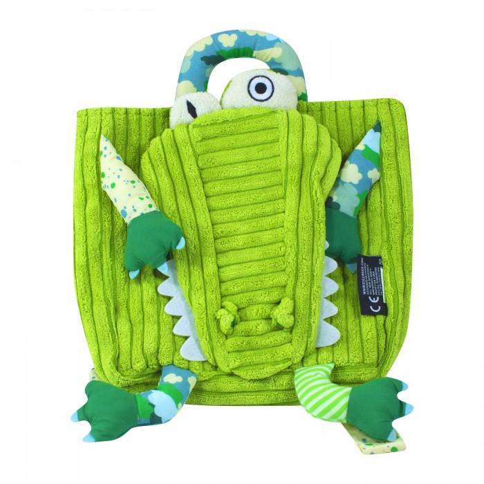 Рюкзак Aligatos The Alligator