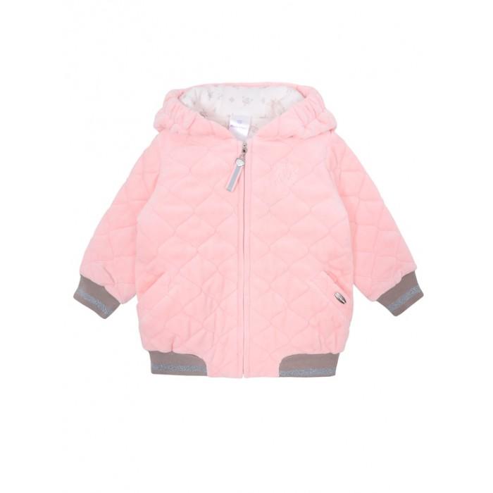 Мамуляндия Куртка для девочки 19-508