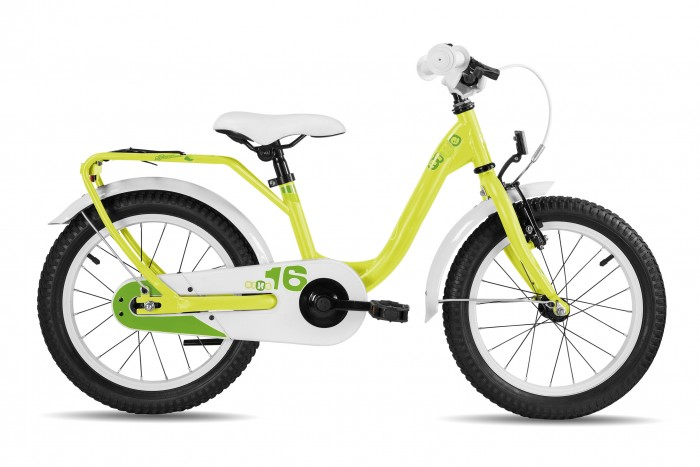 Велосипед двухколесный SCOOL NIXE 16 STEEL