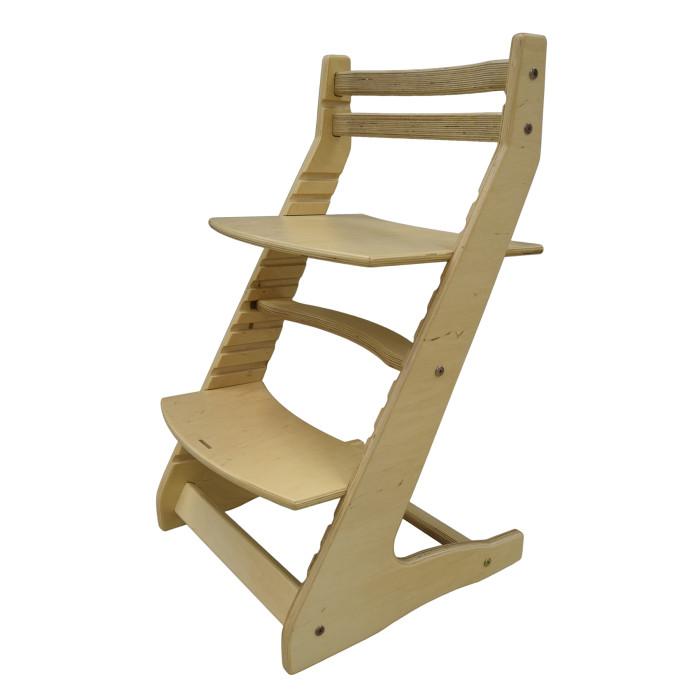 Вырастайка Детский растущий стул СДН-3 В1