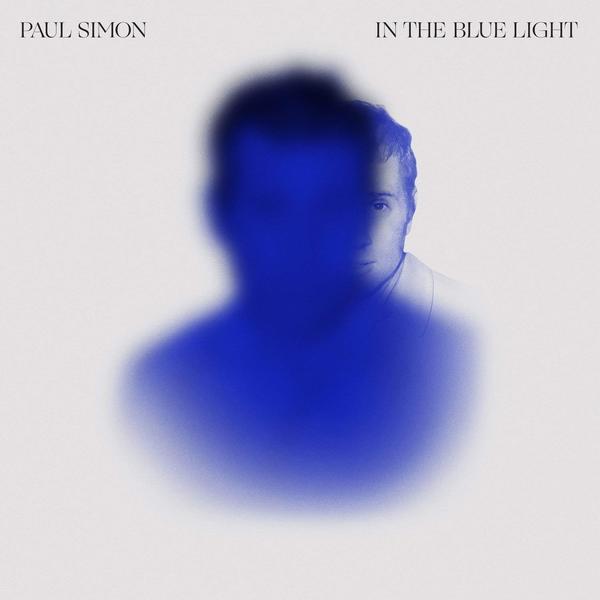 Paul Simon Paul Simon - In The Blue Light (180 Gr)