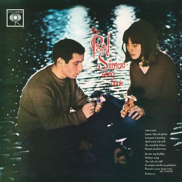Paul Simon Paul Simon - The Paul Simon Songbook