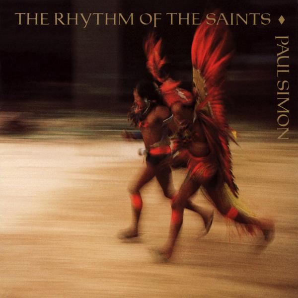 Paul Simon Paul Simon - The Rhythm Of The Saints