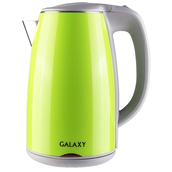 Электрочайник GALAXY GL 0307 GREEN