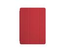 Чехол-обложка Apple iPad Smart Cover, (PRODUCT)RED (красный) Чехол книжка трансформер / Полиуретан / iPad / Китай