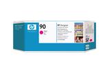 Картридж пурпурный HP Inc. 90, C5056A