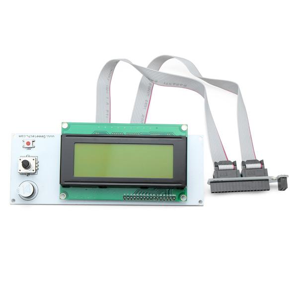 Принтер ramps1.4 lcd2004 контроллер графический матричный дисплей модуль