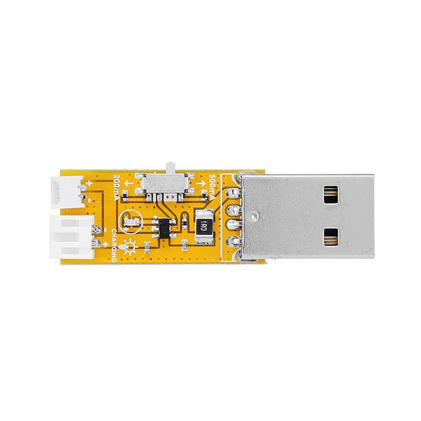 Батарея Зарядное устройство USB 200mA / 500mA Для KINGKONG / LDARC Tiny6 Tiny7 Blade Inductrix Tiny Whoop Eachine E010