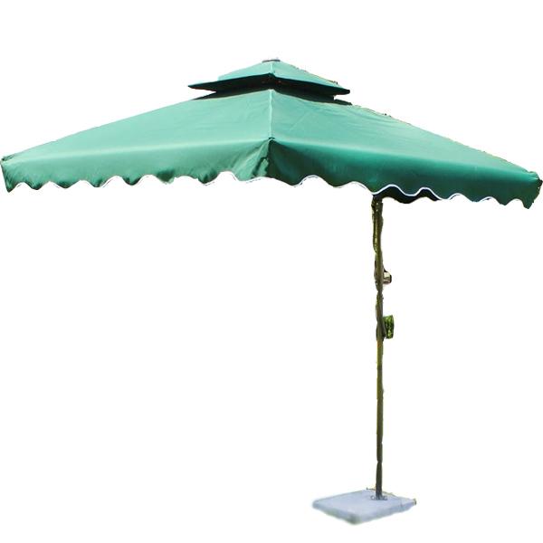 Открытый Большой тент Зонт ВС Umbrella Shelter Garden Yard Booth UV Proof ВС Shading