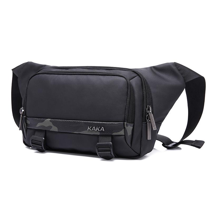 Функциональный многослойный чехол для мужчин с капюшоном Водонепроницаемы Рюкзак для кроссвордов