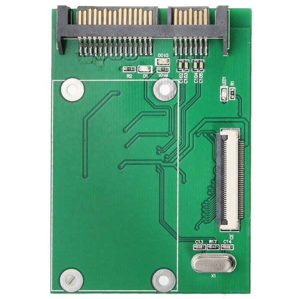 Жесткий диск до 7 + 15 22pin SATA адаптер конвертера
