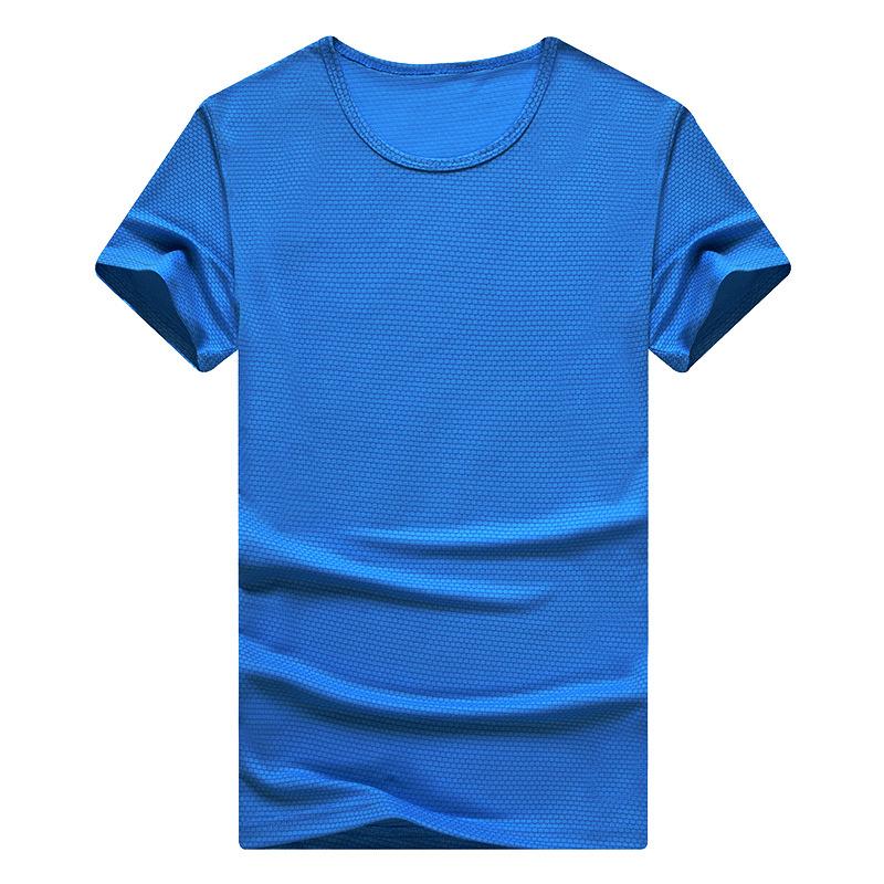 Мужские#and#nbsp;однотонные#and#nbsp;футболки#and#nbsp;Fashion#and#nbsp;Crew#and#nbsp;Шея