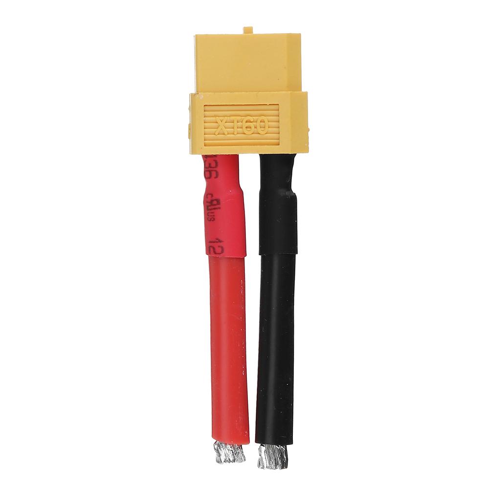 Штекер XT60 Штекер 4см Кабель Провод Для моделей RC Батарея Зарядное устройство