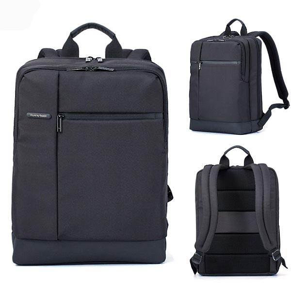 Оригинал Xiaomi 17L Classic Бизнес Рюкзак Водонепроницаемы 15-дюймовый Плечо Ноутбука Сумка На открытом воздухе Путешествия