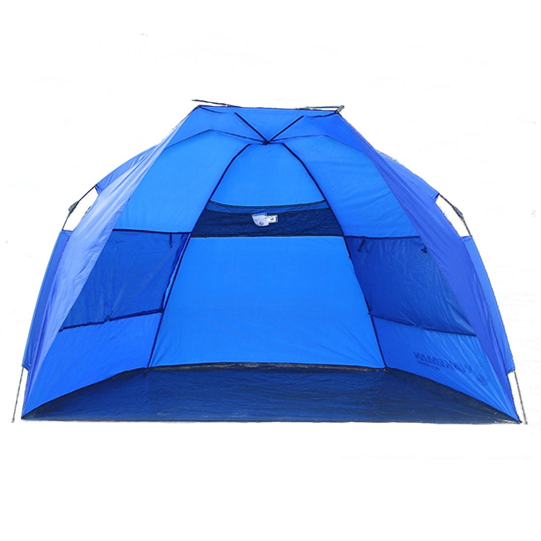 ЛюдиНаоткрытомвоздухеКемпинг Палатка Водяной Повод Автоматическая Пляжный Навес для теней навеса