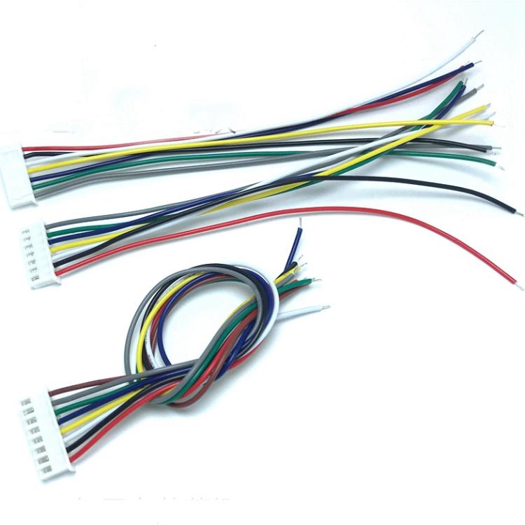 Коннектор Штекер Разъем Провод Кабель 100 мм Электрический кабель Коннектор Sockt Проводs