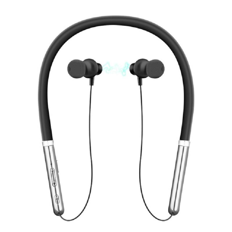 WirelessНаушникиBluetoothШумоподавлениеНаушник Спортивные стерео наушники с микрофоном