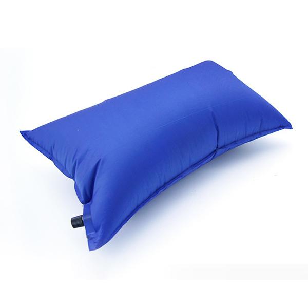 Открытый переносной автоматический воздушный надувная подушка самонадувающийся спальный подголовник Кемпинг Travel