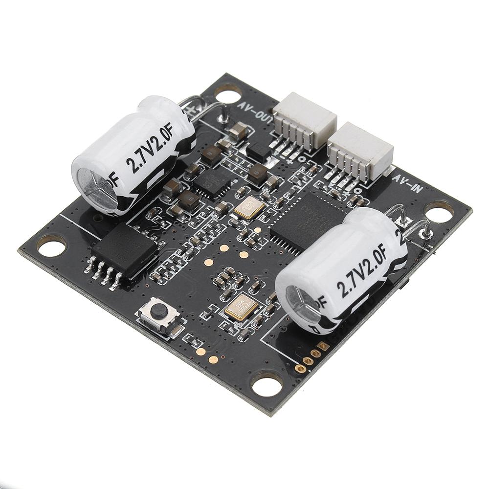 Дрон Запасная часть 720P HD Видеорегистратор Модуль хранения модулей