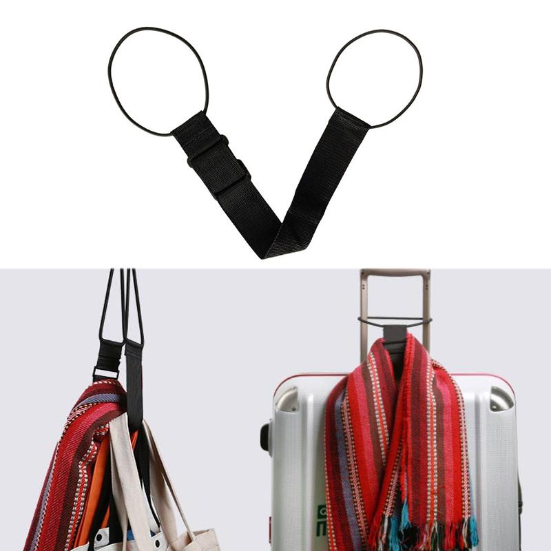 БагажStrapTravelNylonЧемоданИсправленная упаковка Ремень Кемпинг Регулируемые аксессуары для троллейбусов