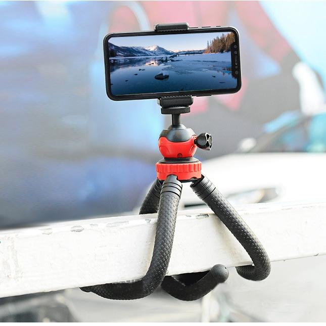Штатив Сферическая панорама Gimbal Bluetooth Управление FPV Для Смартфон SLR Gopro камера