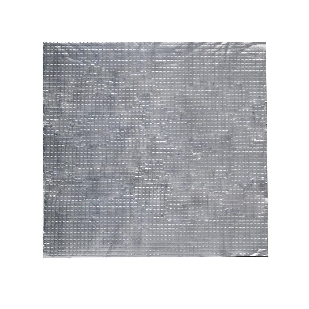 Хлопок изоляции жары фольги 300 * 300 * 4mm самоклеющийся для кровати принтера 3D нагретой